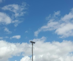 blue, clouds, and alternative image