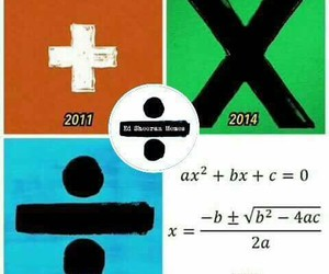 albums, funny, and math image