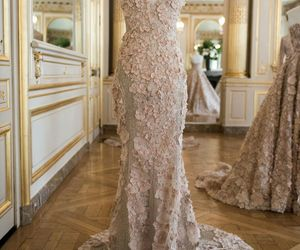 clothes, Couture, and details image