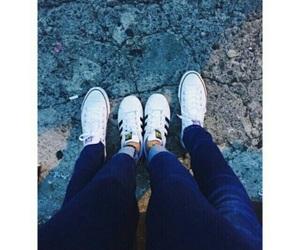 love, adidas, and converse image