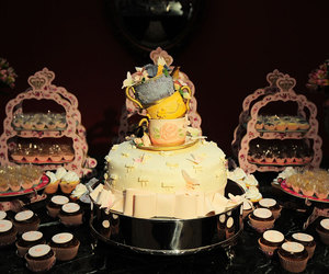 cake, delicious, and candy image