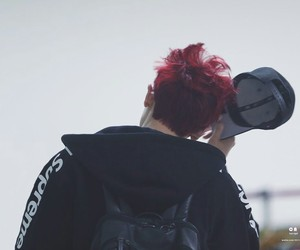 exo, park chanyeol, and chanyeol image