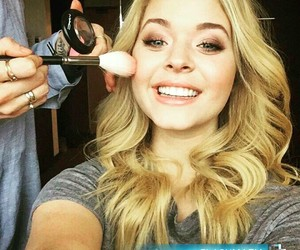 pll, sasha pieterse, and sasha image