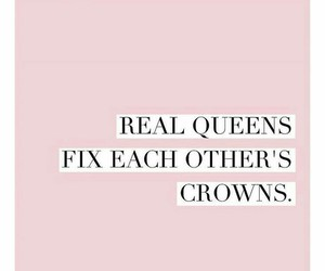 quotes, Queen, and crown image