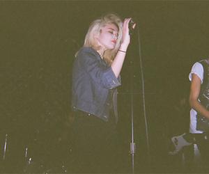 grunge, sky ferreira, and indie image