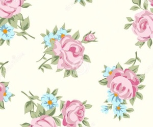 flowers, patterns, and wallpapers image