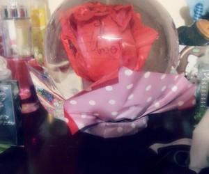 Detalles, rosa, and love image
