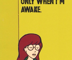 Daria, life, and mtv image