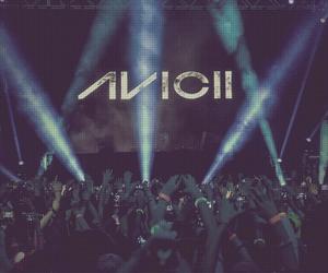 avicii, music, and dj image
