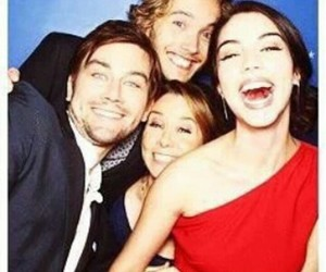 reign, torrance coombs, and adelaide kane image