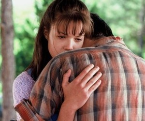 A Walk to Remember, Jamie Sullivan, and mandy moore image