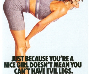 nike, fitness, and legs image