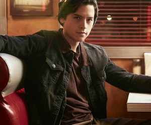 riverdale, boy, and jughead image