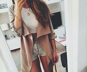 clothes, style, and top image