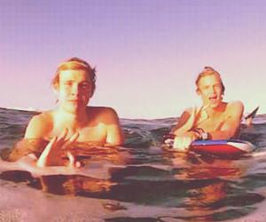 heart and cody simpson image
