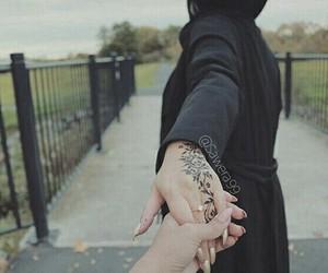 fashion, hijab, and tumblr image