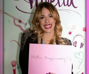 hungary, live, and violetta image
