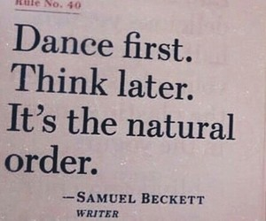 quotes, dance, and natural image