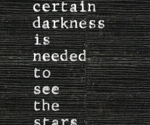 black, poem, and citazione image