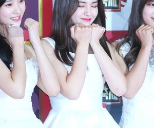 JYP, ioi, and kpop image