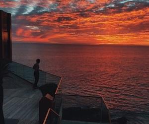 sunset, ethan dolan, and dolan image