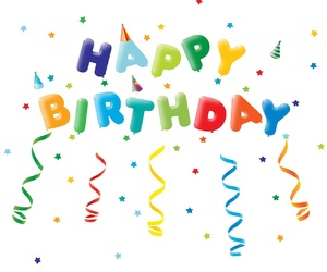 birthday, candle, and hbd image
