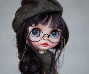 blythe, dolls, and dolly image
