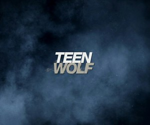 teen wolf, header, and tw image