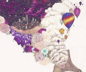 music, art, and Dream image