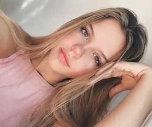 beautiful, girls, and meninas image