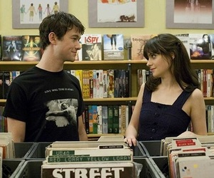 movie, 500 Days of Summer, and Joseph Gordon-Levitt image