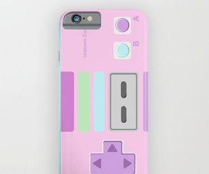 pastel colors, vintage, and iphone cases image