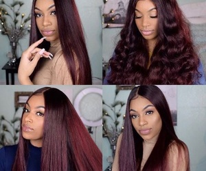 burgundy and bundles image