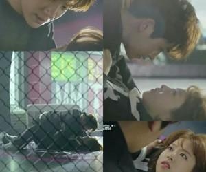 drama, park hyung sik, and park bo-young image