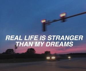 aesthetic, blur, and Lyrics image