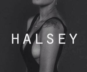 halsey image