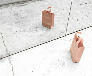 fashion, shopping, and acne studios image