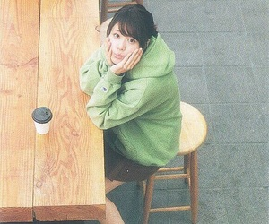 kasumi arimura and 有村架純 image
