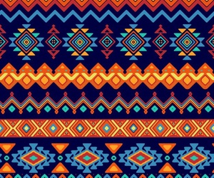 african pattern image