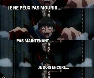 funny, anime, and french image