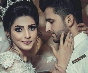 wedding, حُبْ, and عشقّ image