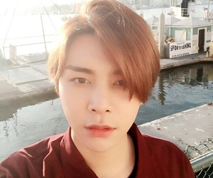 nct, nct 127, and johnny image