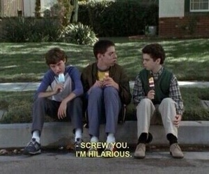 freaks and geeks