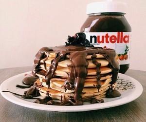 food nutella image