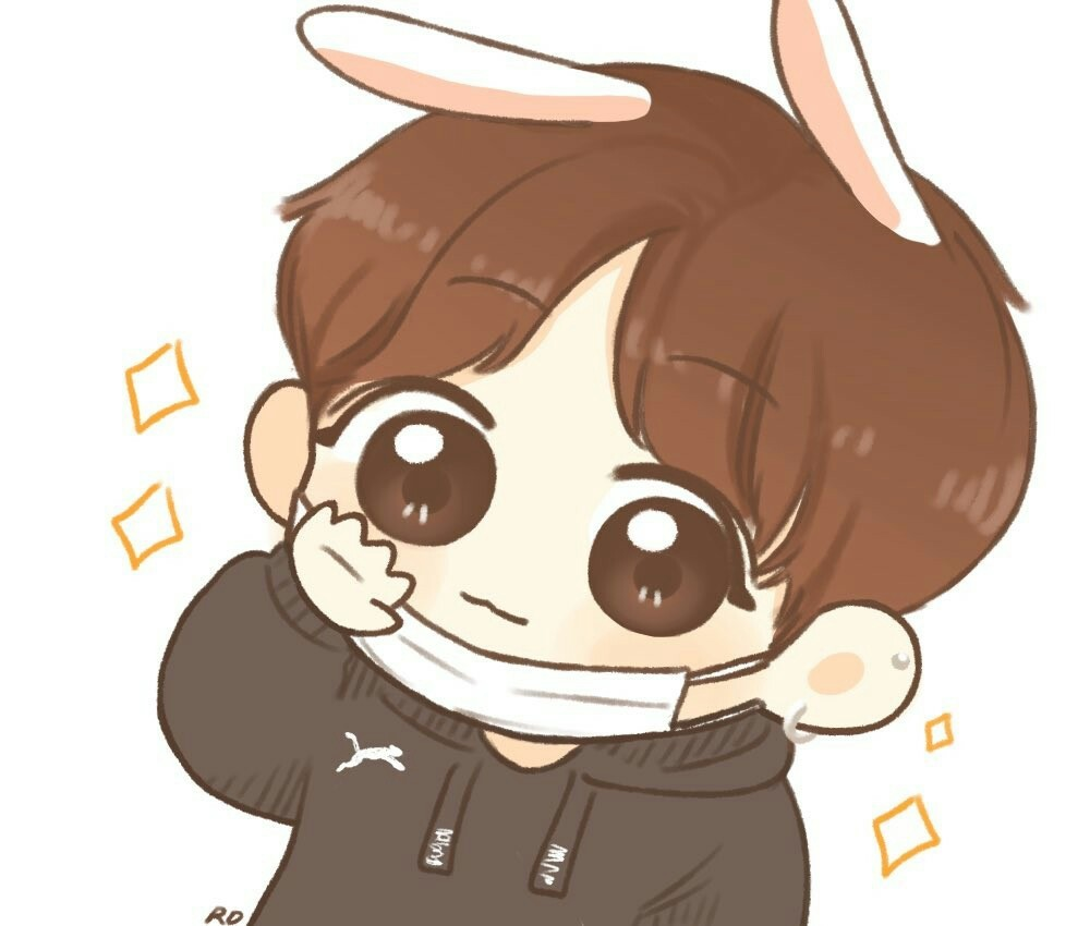 Bunny Jeon C Redjjing Shared By H Park On We Heart It
