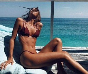 body, goals, and sea image