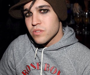 emo and pete wentz image