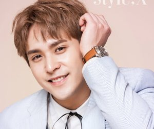 highlight and dongwoon image