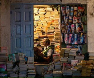 bibliophile, books, and bibliomania image