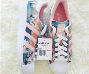 addidas, colors, and best shoes image